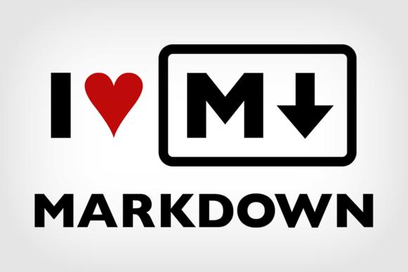 글쓰기에만 집중할 수 있는 시스템 - Markdown